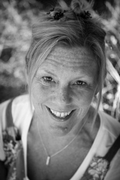 Vivienne Rawnsley